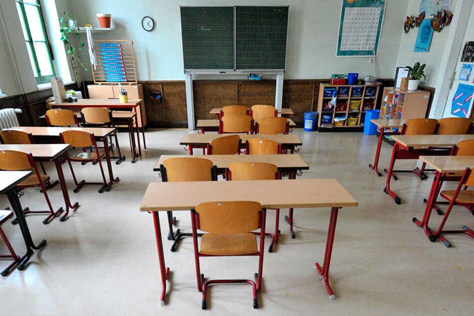 Schulen in Sachsen können während der Ferien jetzt auch ganz schließen.
