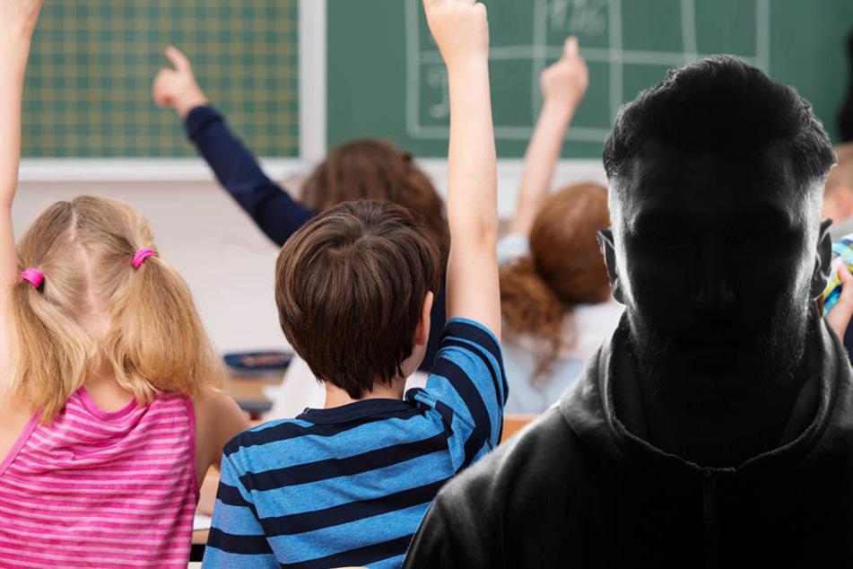 """""""Satansmörder"""" soll Erzieher in Grundschule sein"""
