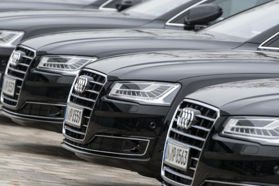 Krise vorbei? Audi macht wieder gute Geschäfte