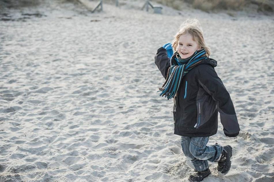 Im Winter lässt sich auf Rügen mehr erleben, als am Strand spazieren.