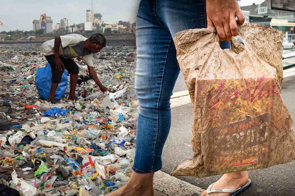 Biologisch Abbaubare Plastiktüten