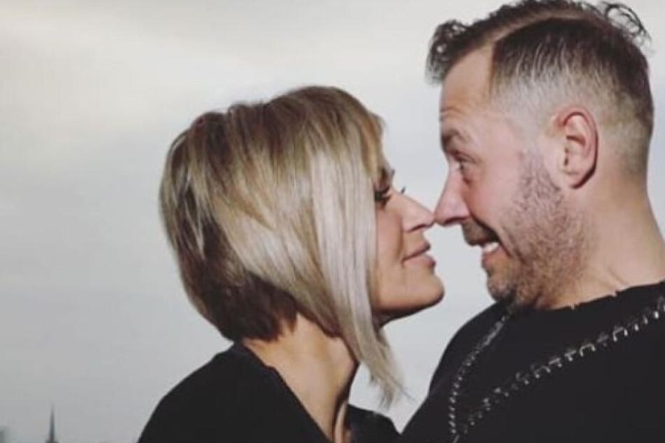 Innige Liebe: Versöhnung bei Willi Herren und seiner Frau Jasmin!