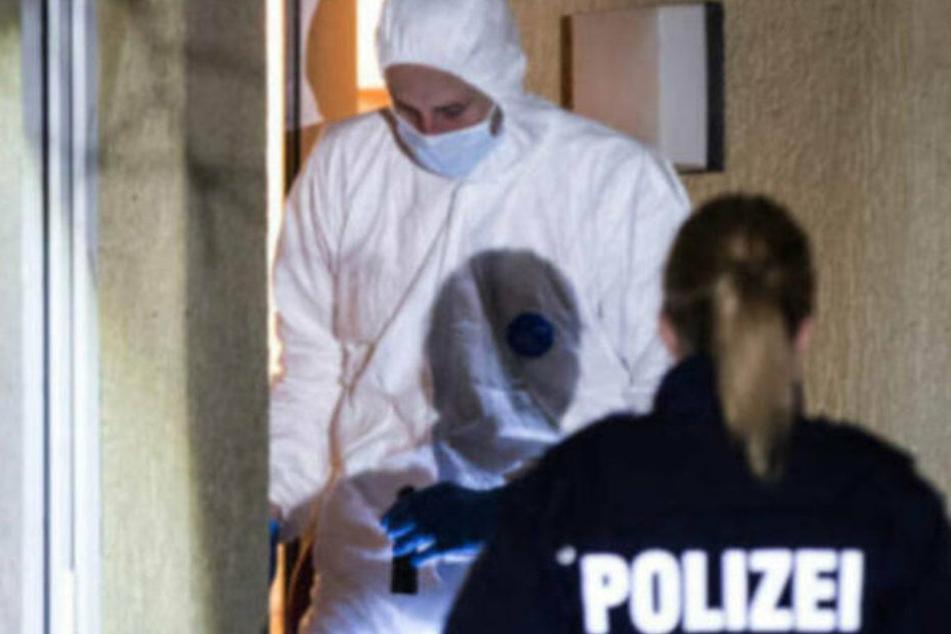 Vor fünf Monaten wurde in Berlin-Spandau eine 77-Jährige erstochen. (Symbolbild)