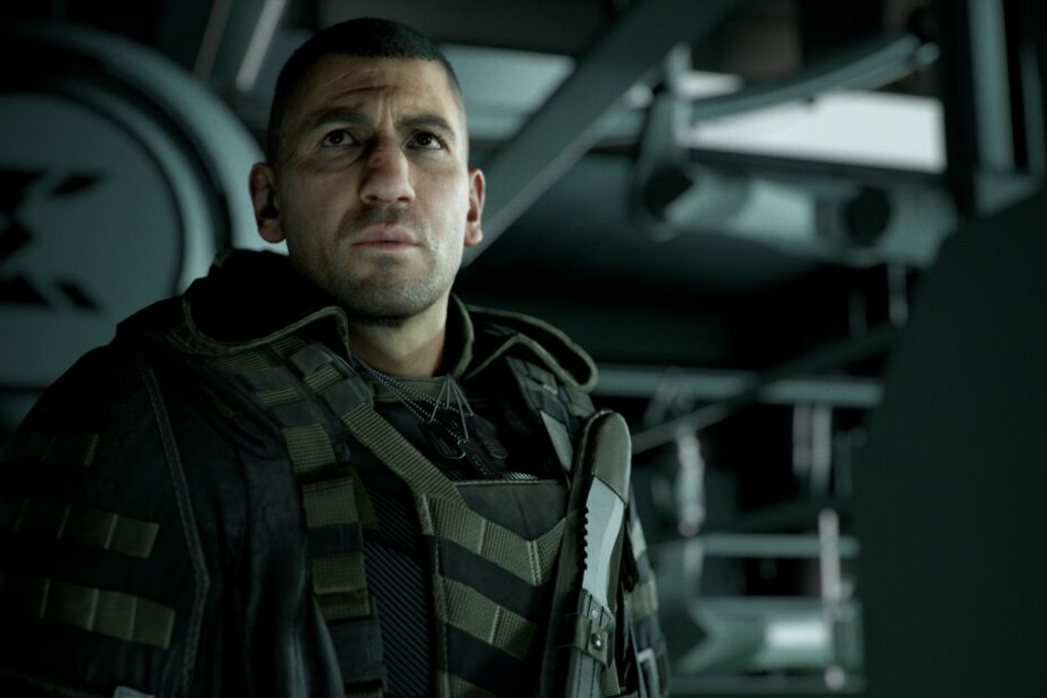 """Die Ghosts treffen darin auf ihren bisher gefährlichsten Gegner: Ex-Ghost Cole D. Walker (verkörpert von """"Punisher""""-Star Jon Bernthal) und seine """"Wolves""""."""
