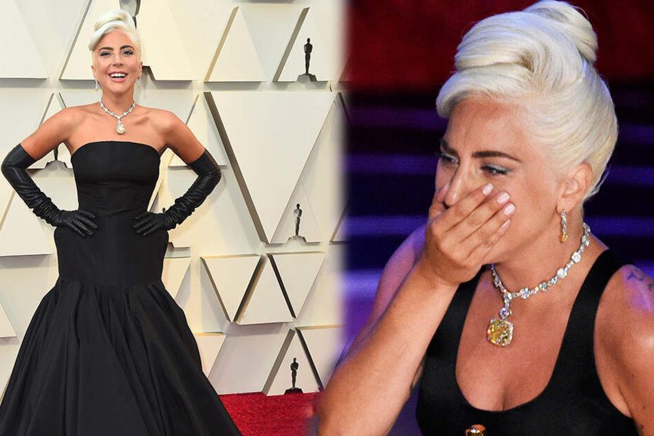 Wilde Mordgerüchte: Hat Lady Gaga ihre Konkurrentin eiskalt vom Dach geschubst?