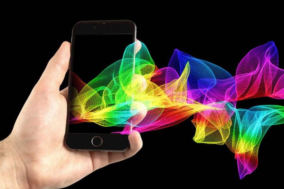 Die besten 5G-Telefone 2020
