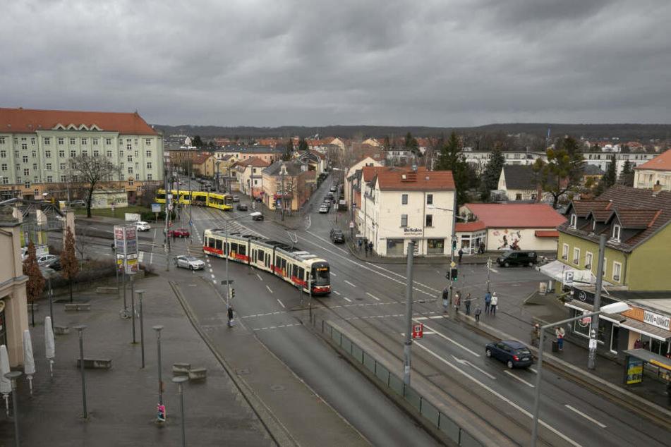 In der Wurzener und Lommatzscher Straße wird dieses Jahr kräftig gebaut. Die Leipziger Straße bleibt aber frei.