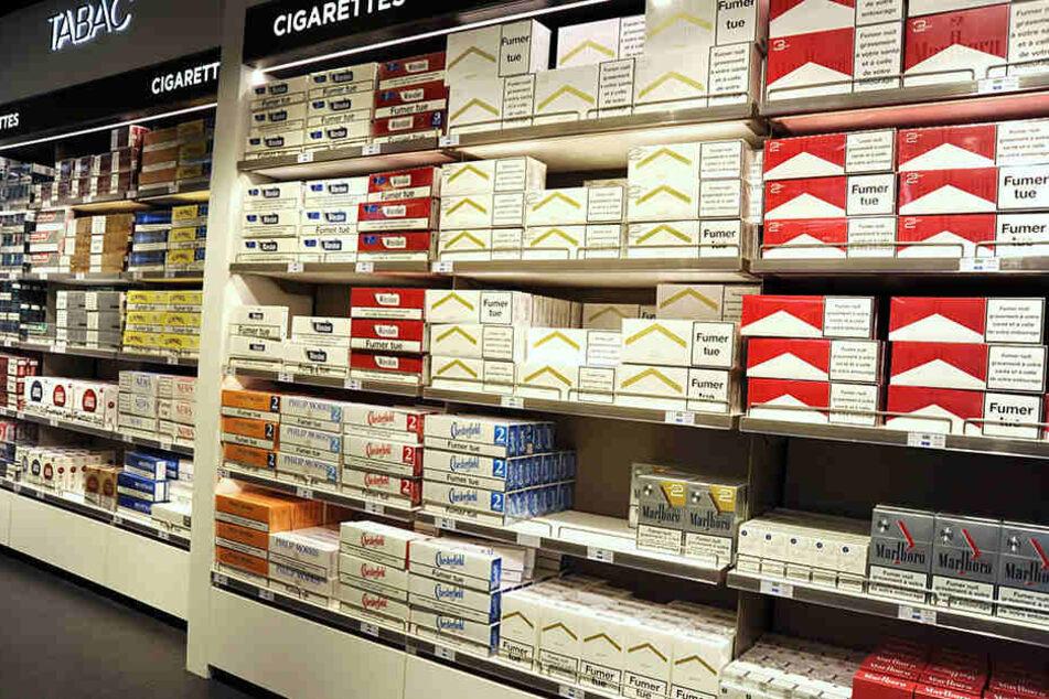 Gibt es bald keine herkömmlichen Zigaretten mehr zu kaufen?