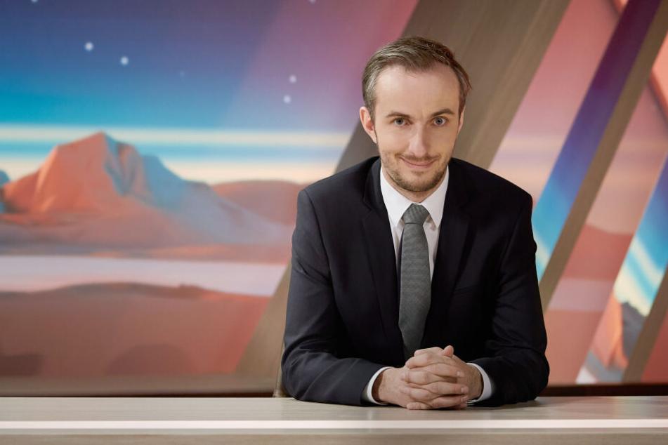 """Aus für """"Neo Magazin Royale"""": Jan Böhmermann bekommt neue Show im ZDF"""
