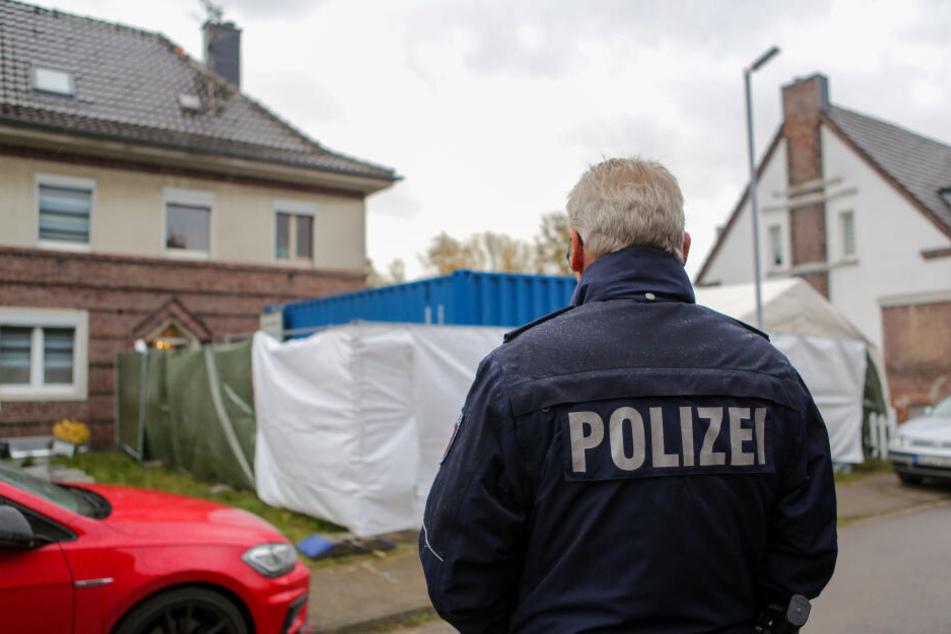Missbrauchs-Serie weitet sich aus: Weiterer mutmaßlicher Kinderschänder festgenommen