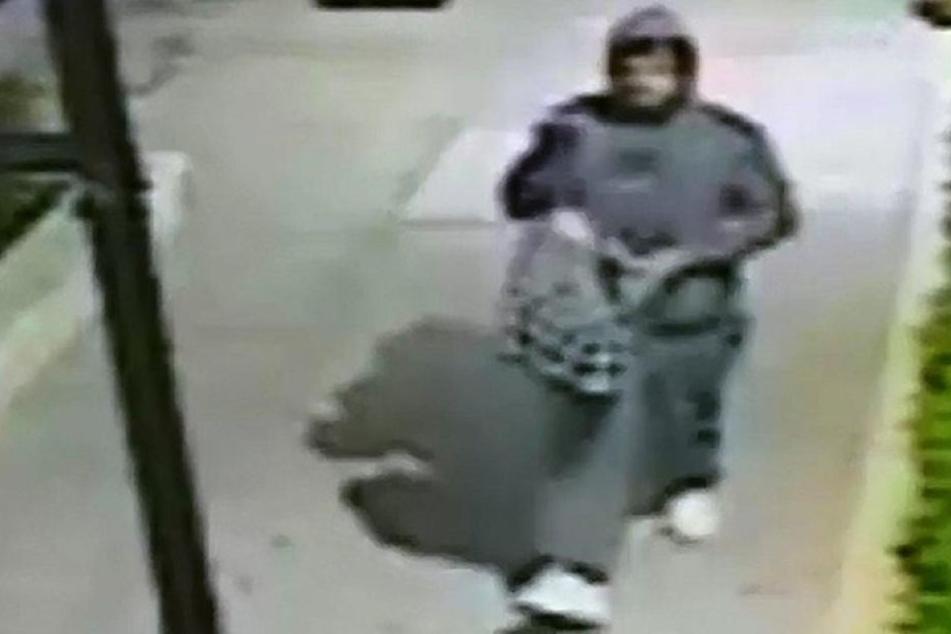 Deutsche Touristin in New York auf offener Straße vergewaltigt