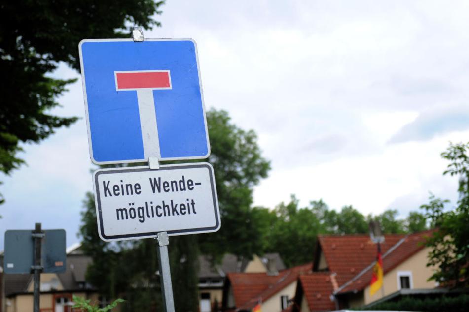 In einer Wohnsiedlung in Bochum lebte der Tunesier zuletzt.