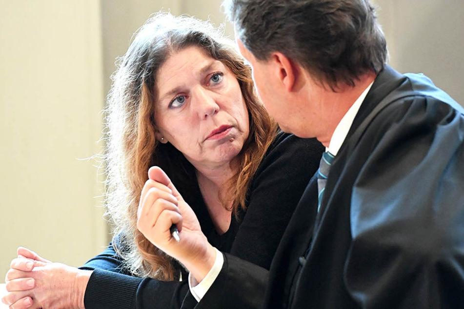 Die Mutter des Opfers tritt in dem Prozess als Nebenklägerin auf.