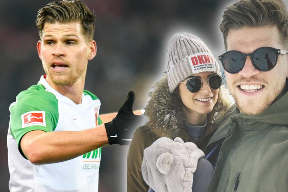 Bundesliga-Profi verzichtet der Liebe wegen auf seinen Traum