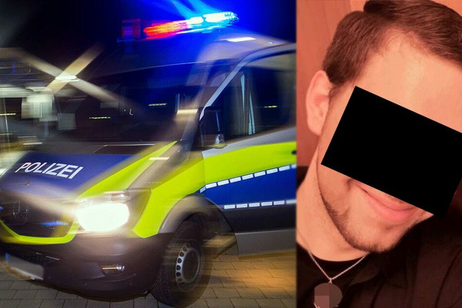 Chemnitz: Mann aus Einsiedel entführt und vergewaltigt seine Ex-Freundin