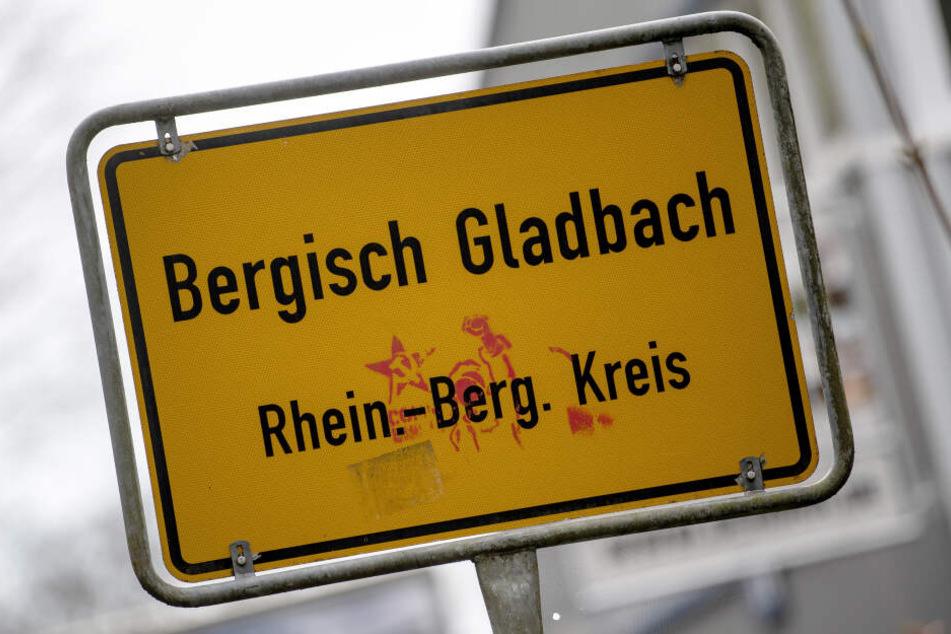 Heidi Klums Heimatstadt Bergisch Gladbach hofft noch auf den Zuschlag.