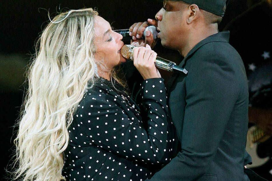 Zuletzt waren Beyoncé und Ehemann Jay-Z 2014 gemeinsam auf Tour.