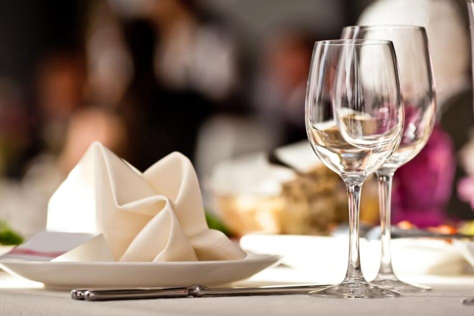 Für alle Feinschmecker: Das sind NRWs Sterne-Restaurants!