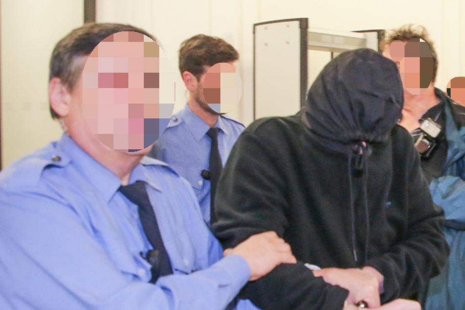 Nach Mord an beiden Kindern: Bauschaum-Killer muss lebenslang in Haft