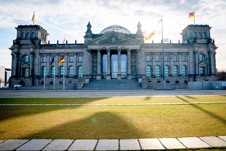 Am 26. September 2021 wird ein neuer Bundestag gewählt.