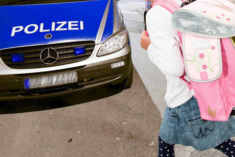 Die Polizei sucht nun Zeugen, die gesehen haben könnten, was dem Mädchen passierte.