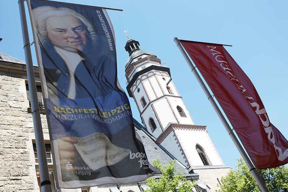 Leipziger Bachfest 2017 übertrifft alle Erwartungen und stellt neuen Rekord auf