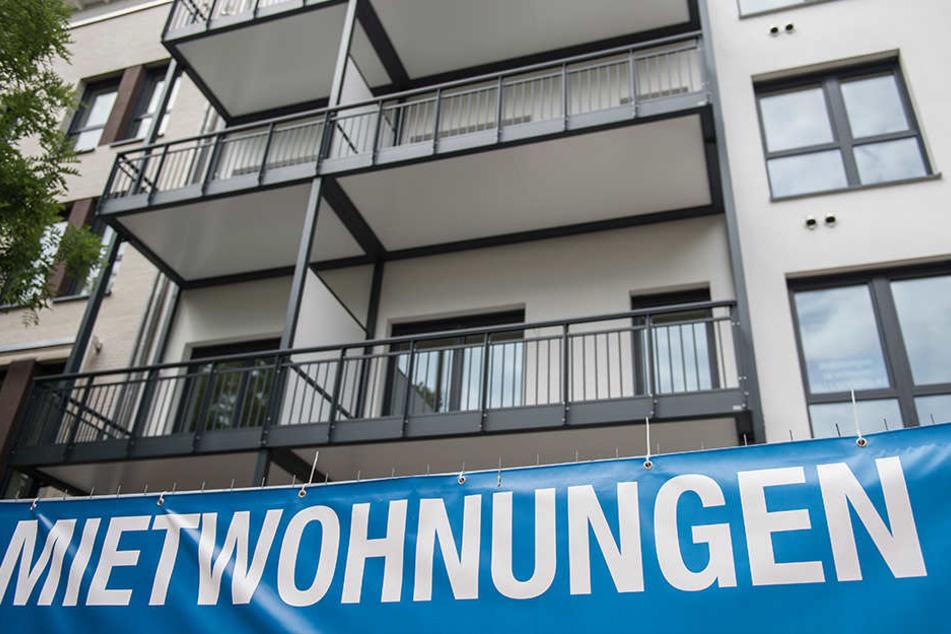Mieterbund wie auch Bürger fordern schon längst eine wirksame Förderung des sozialen Wohnungsbaus in Deutschland.