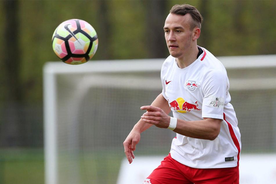 Timo Mauer verstärkt den SC Paderborn.