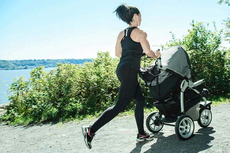 Tragödie im Urlaubsparadies: Mutter lässt ihr Baby allein im Kinderwagen zurück