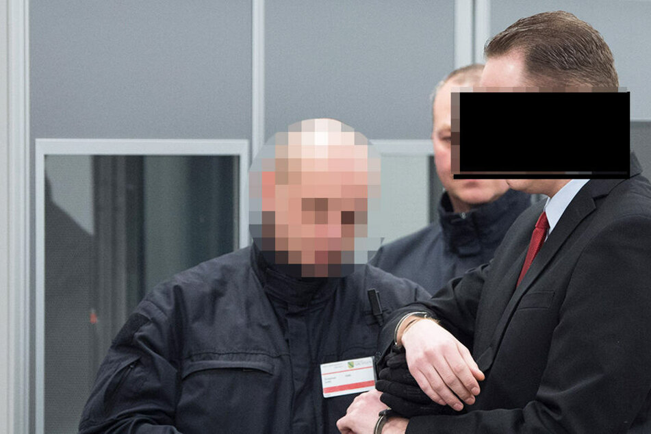 Einer der mutmaßlichen Rädelsführer, Timo S., wurde im März 2018 zu zehn Jahren Haft verurteilt.