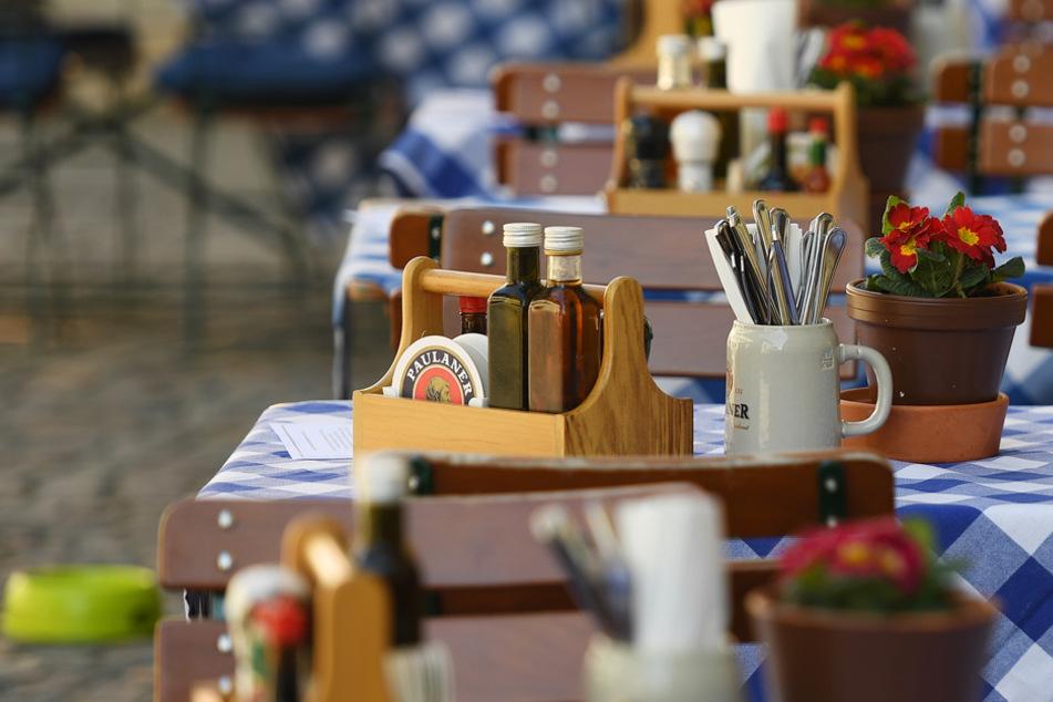 München startet die Wiesn: Wirtshaus-Variante beginnt wie Oktoberfest
