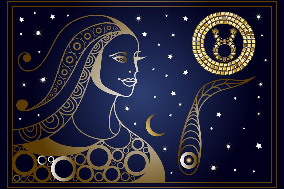 Wochenhoroskop Stier: Deine Horoskop Woche vom 12.04. - 18.04.2021