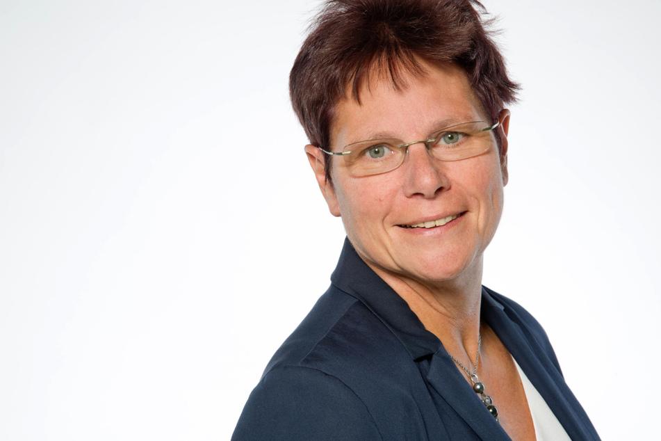 Ute Bergner (63) hat erst die FDP dann die Fraktion der Partei im Landtag verlassen.