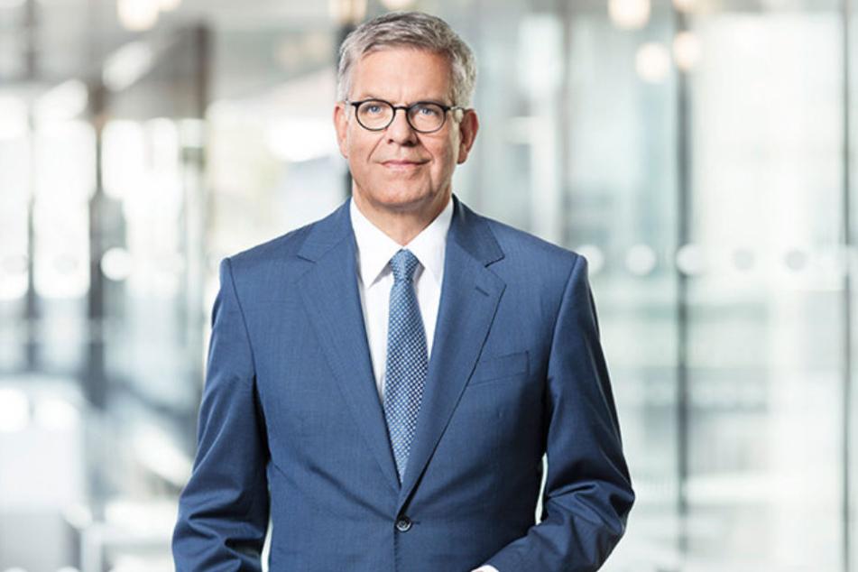 Dr. Thomas Bellut ist seit März 2012 Intendant des ZDF.