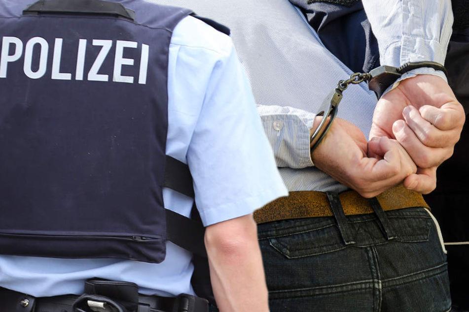 Der 17-Jährige wurde am Mittwoch von der Polizei festgenommen (Symbolbild).