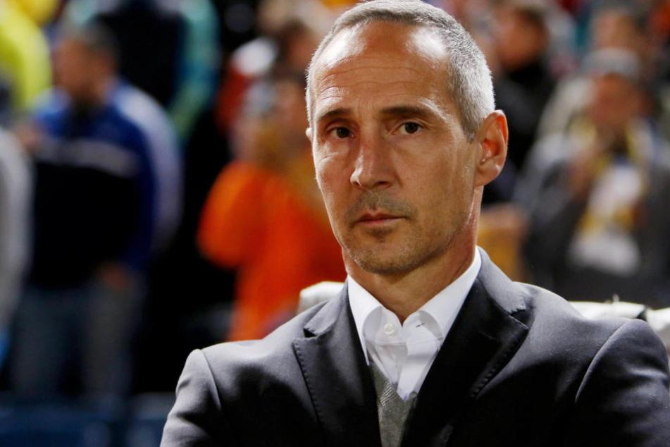 Wechselt Adi Hütter in die deutsche Bundesliga?