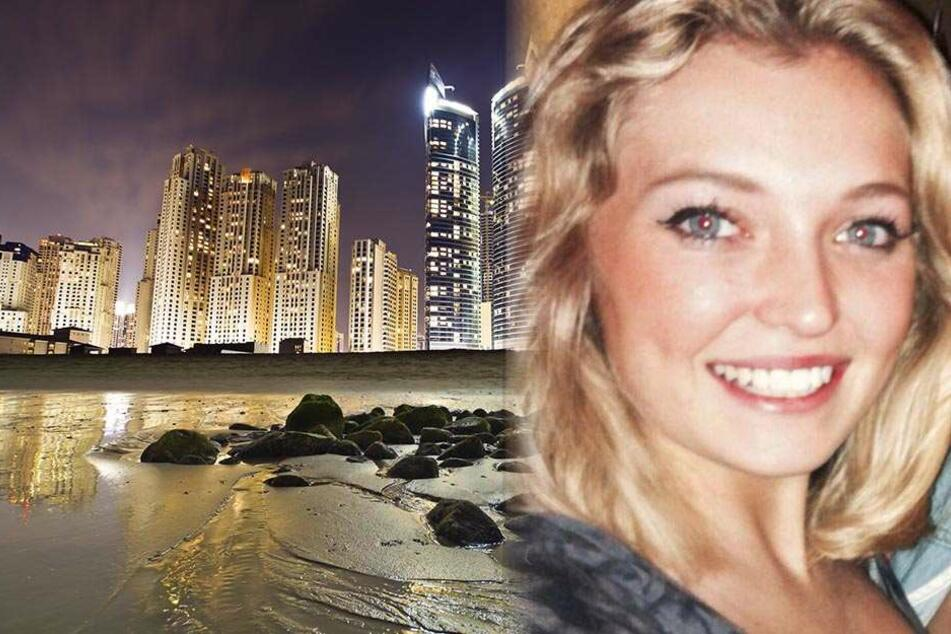 Ihr droht Haft, weil sie in Dubai zufällig eine Schlägerei beobachtet hat