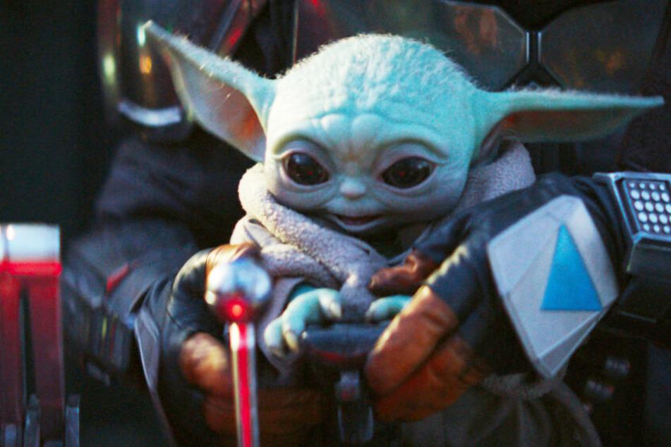 Das 50 Jahre alte Kind Baby Yoda erfährt in Kapitel 13 seinen echten Namen.