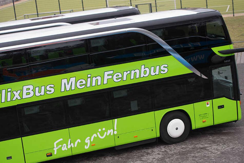 Bei Flixbus können demnächst feste Plätze gebucht werden.
