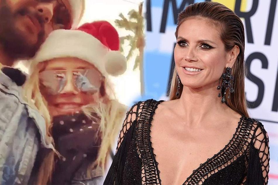 Kaulitz mal drei? Bahnt sich bei Heidi Klum dieses Jahr eine kleine Sensation an?