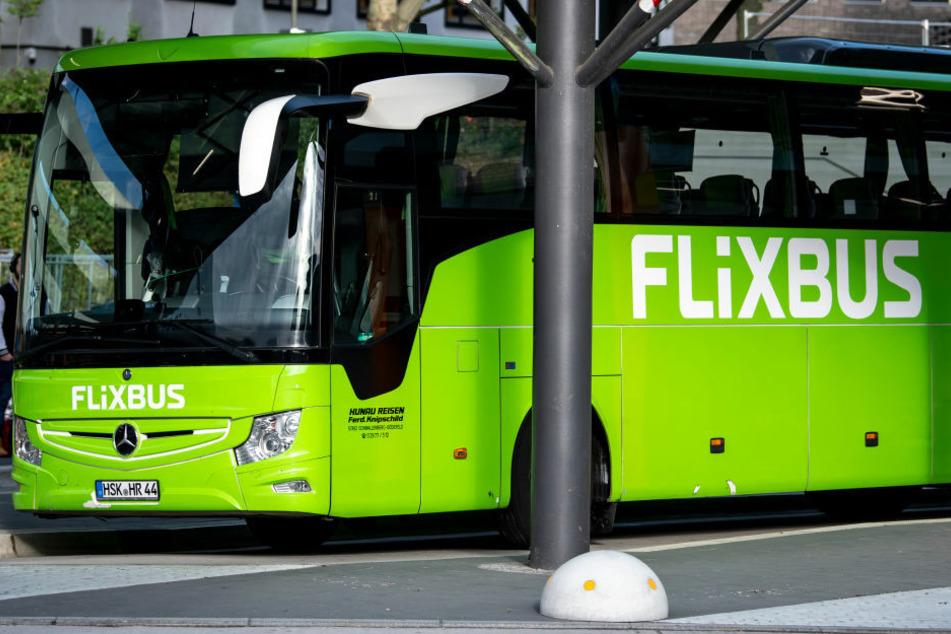 Corona-Pause: Flixbus und Flixtrain stellen Betrieb ein