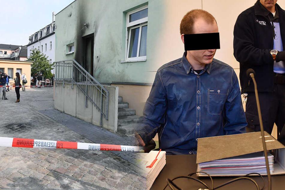 """""""Wollte Zeichen setzen"""": Moschee-Bomber legt Geständnis ab!"""
