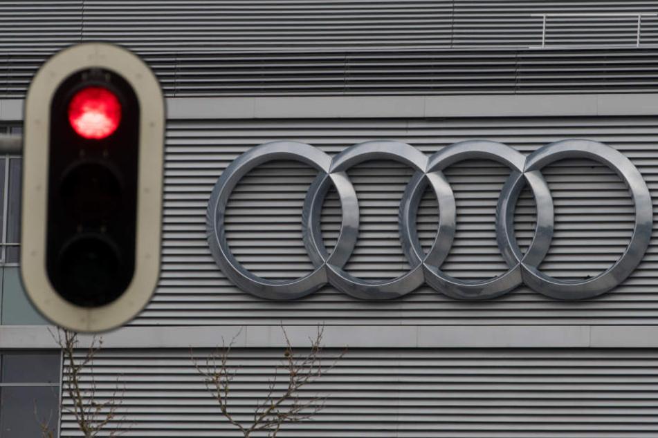 Abgas-Skandal: Mega-Bußgeld für Audi!