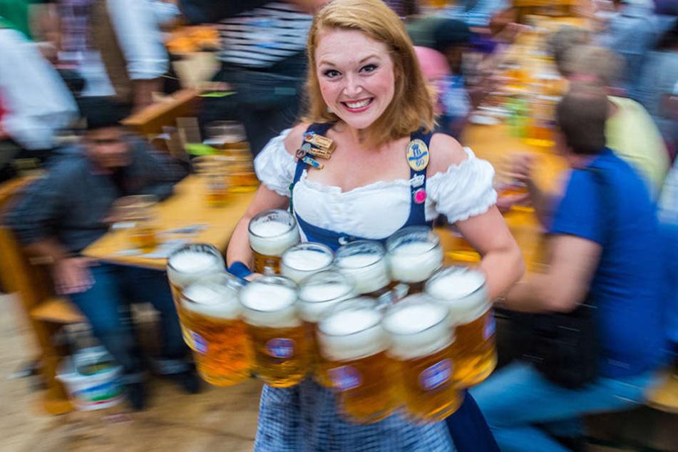 Darum solltet Ihr jeden Tag ein Bier trinken!