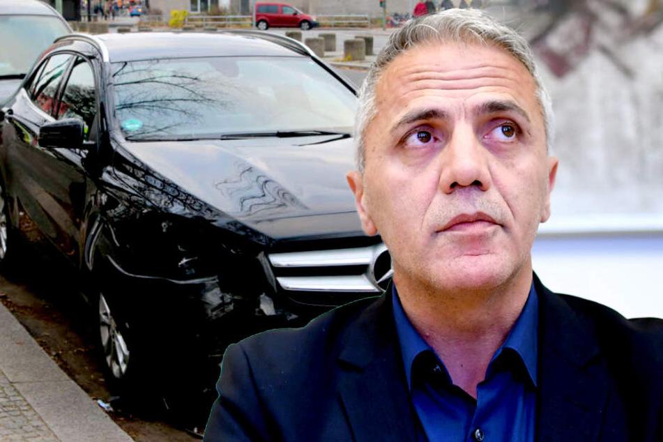 Nach Suff-Unfall: Linken-Politiker soll Immunität verlieren
