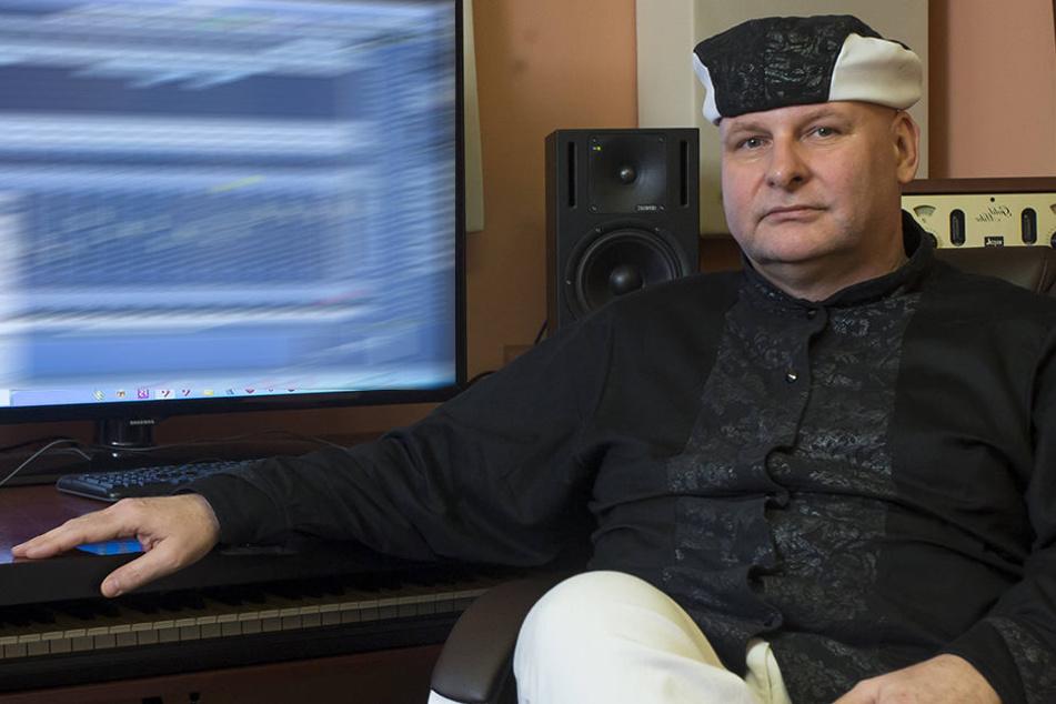 Wegen PEGIDA? Radiostar DJ Happy Vibes verliert seinen Job!