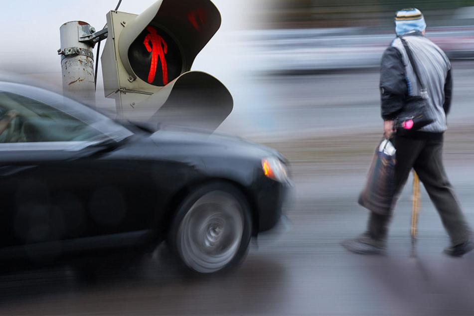 16-Jähriger läuft bei Rot über die Straße und stirbt