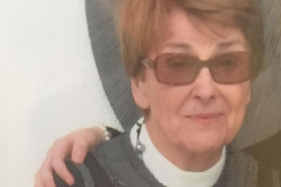 Seit Samstag vermisst: Wer weiß, wo diese Rentnerin steckt?