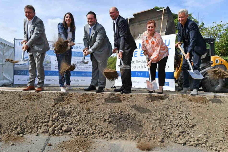 Erstes Hotel in Erfurts neuem Stadtteil hat geöffnet