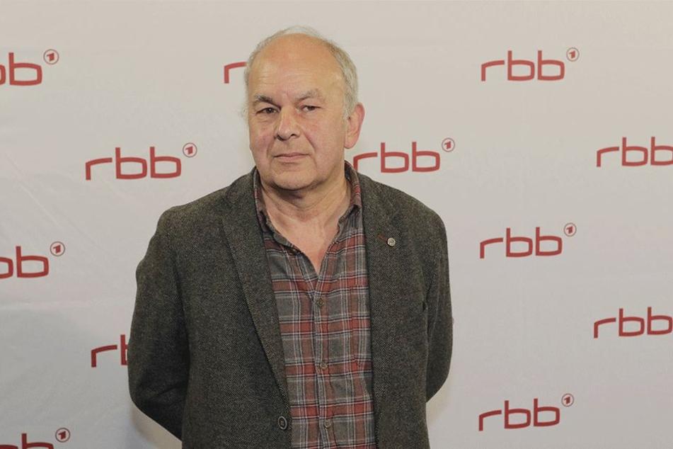 Regisseur Bernd Böhlich (61) stammt aus der Lausitz.